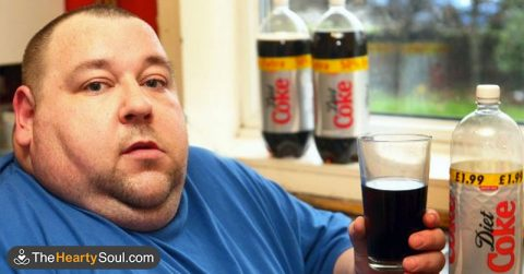 10-year study linked diet soda to heart attacks and stroke