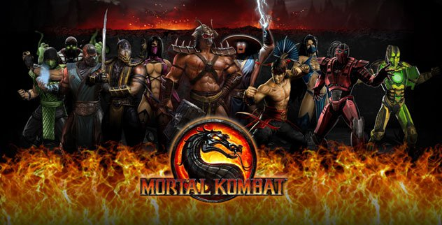 10 Things You Probably Dont Know About Mortal Kombat