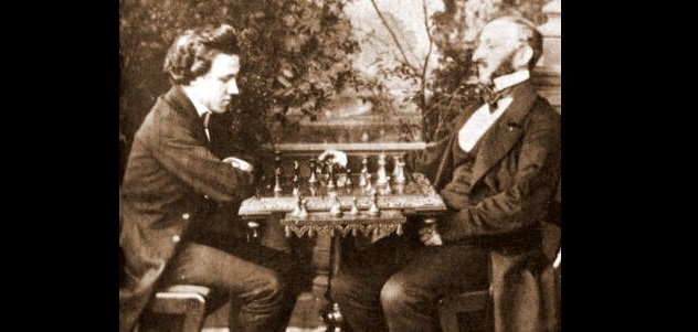 10 Craziest Events In The History Of Chess