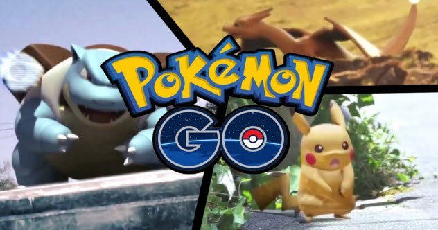 Top 10 Fascinating Facts About Pokemon Go